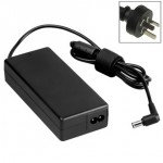 AU Plug AC Adapter 16V 4.0A 64W for Sony Laptop, Output Tips: 6.0x4.4mm