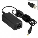 US Plug AC Adapter 19V 1.58A 30W for Acer Notebook, Output Tips: 5.5x1.7mm