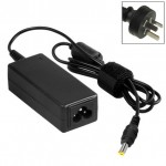AU Plug AC Adapter 19V 3.42A 65W for Acer Laptop, Output Tips: 5.5x1.7mm