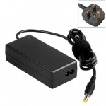 UK Plug AC Adapter 19V 3.16A 60W for Toshiba Laptop, Output Tips: 5.5x2.5mm
