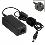 UK Plug AC Adapter 20V 2A 40W for LG Laptop, Output Tips: 5.5x2.5mm