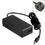 UK Plug AC Adapter 15V 3A 45W for Toshiba Laptop, Output Tips: 6.3x3.0mm