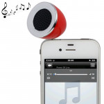 Enceinte iPhone