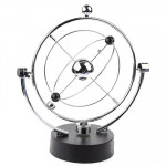 Magnetic Balance Kinetic Orbital Desk Decoration