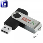Clé USB TV par Internet
