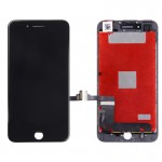 iPartsBuy for iPhone 7 LCD Screen + Touch Screen Digitizer Assembly(Black)