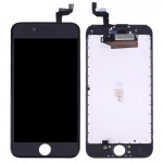 iPartsBuy 3 in 1 for iPhone 6s (LCD + Frame + Touch Pad) Digitizer Assembly(Black)