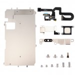 iPartsBuy 80 in 1 for iPhone 7 Plus LCD Repair Accessories Part Set