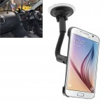 Holder Voiture pour le bord de Samsung Galaxy S6 / S6 Support de de tasse d'aspiration, - Wewoo