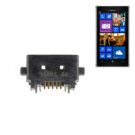 Tail Connector Charger for Nokia 925