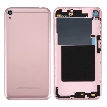 100% authentic 0c703 491e5 iPartsBuy for Asus Zenfone Live / ZB501KL Back Battery Cover (Rose Pink) -  Wewoo