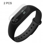 2 PCS Protector Film For Xiaomi 2 for Mi Band 2, Ultrathin Screen Protective Film For Miband 2 Smart Wristband Bracelet