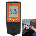 NICETY Coating Thickness Gauge for Measurement of Non-magnetic Coatings on Ferromagnetic Substrates and Electrically Non-conduct