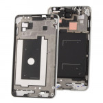 Original LCD Middle Board / Front Chassis for Samsung Galaxy Note III / N9000(Silver)