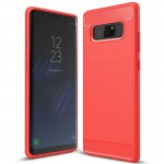 Coques souples Galaxy Note 8