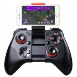Gaming MOCUTE-054 contrôleur de jeu sans fil Bluetooth portable avec Phone Clip Android / iOS Devices PC - wewoo.fr