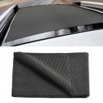 Car Roof Cargo Bag Non-slip Shockproof Protective Grid Mat, Size: 100*90cm