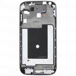LCD Middle Board / Front Chassis, for Samsung Galaxy S IV / i337(Black)