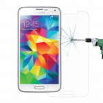 For Samsung Galaxy S5 / G900 0.26mm Explosion-proof Tempered Glass Film