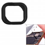 10 PCS iPartsBuy for iPhone 5S Original Home Button Sticker(Black)