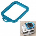 TMC GoPro Aluminum Lanyard Ring Mount with Screwdriver for GoPro Hero 3(Blue)
