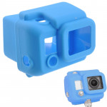 ST-41 Silicone Protective Case for Gopro HERO3 (Baby Blue)