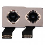 iPartsBuy for iPhone X Rear Cameras