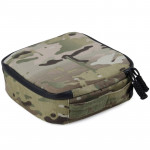 TMC Weather Resistant Soft Case for GoPro Hero 4 / 3+ / 3 / 2 / 1 (Camouflage Pattern)