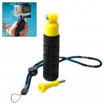 TMC Grenade Light Weight Grip for GoPro Hero 4 / 3+ / 3 / 2 / 1, HR203(Yellow)