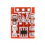 DTR - WG0097 TTP223 Capacitive Touch Self-lock Module Switch Button for Arduino