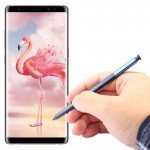For Samsung Galaxy Note 8 / N9500 Touch Stylus S Pen(Blue)