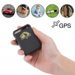 TK102B GSM / GPRS / GPS Locator Vehicle Car Mini Realtime Online Tracking Device Locator Tracker for Kids, Cars, Pets, GPS Accu