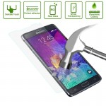 0.26mmExplosion-proof Tempered Glass Film for Samsung Galaxy Note 4