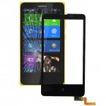 iPartsBuy Touch Screen Part for Nokia X