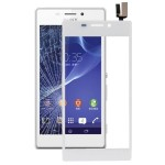 iPartsBuy Touch Screen Part for Sony Xperia M2 / S50h(White)