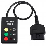 Auto Service Interval SI-Reset Code Reader / OBDII Service Reset Tool for BMW