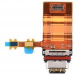 iPartsBuy for Sony Xperia XZ1 Charging Port Flex Cable