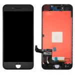 iPartsBuy 3 in 1 for iPhone 8 Plus (LCD(AUO) + Frame + Touch Pad) Digitizer Assembly(Black)